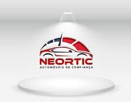 #140 cho Logo for car shop - NEORTIC Automóveis de Confiança bởi ABDULKHALIK19717