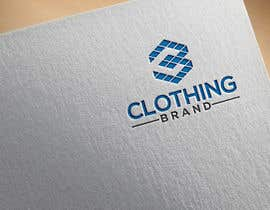#71 for Logo Make for Clothing Brand by shohanjaman12129