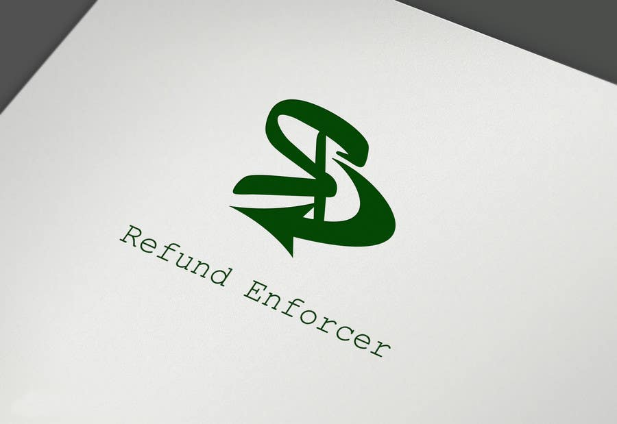 Inscrição nº                                         28                                      do Concurso para                                         Design a Logo for Refund Enforcer