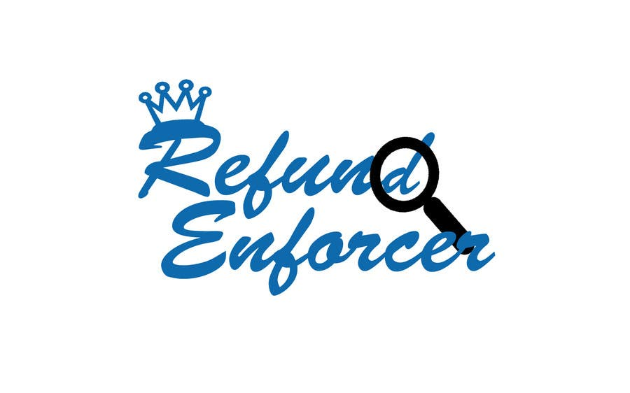 Konkurrenceindlæg #                                        22                                      for                                         Design a Logo for Refund Enforcer