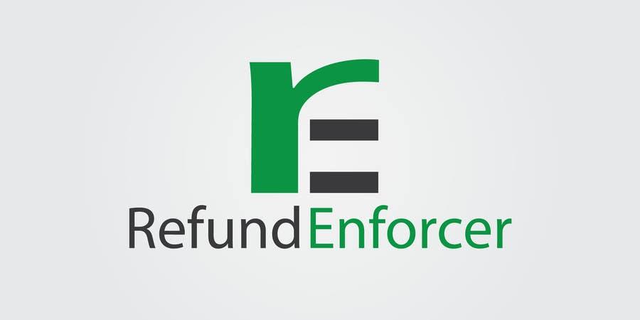 Konkurrenceindlæg #                                        32                                      for                                         Design a Logo for Refund Enforcer