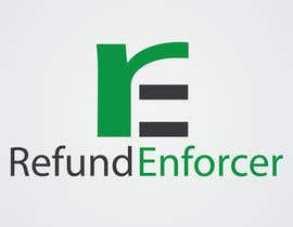 #32 para Design a Logo for Refund Enforcer de MostafaMagdy2