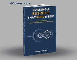#65 для Book Cover design for Building a business that runs itself от masudrana30