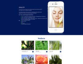 #9 para Wordpress Website de prodesign842