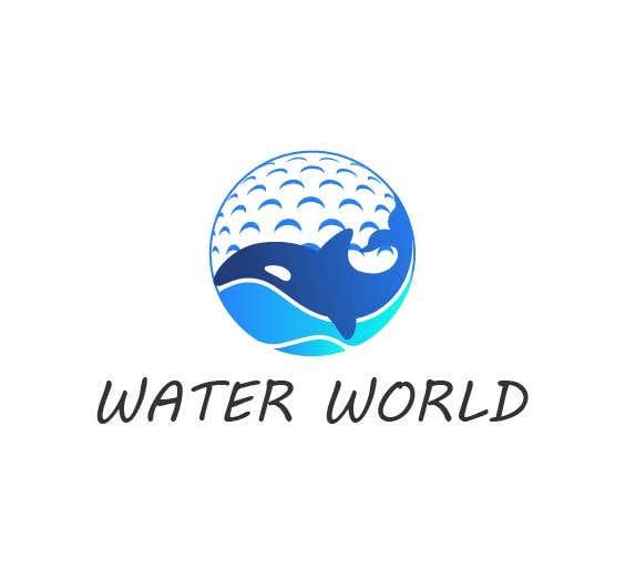 Contest Entry #                                        183                                      for                                         LOGO - Underwater Theme Mini Golf