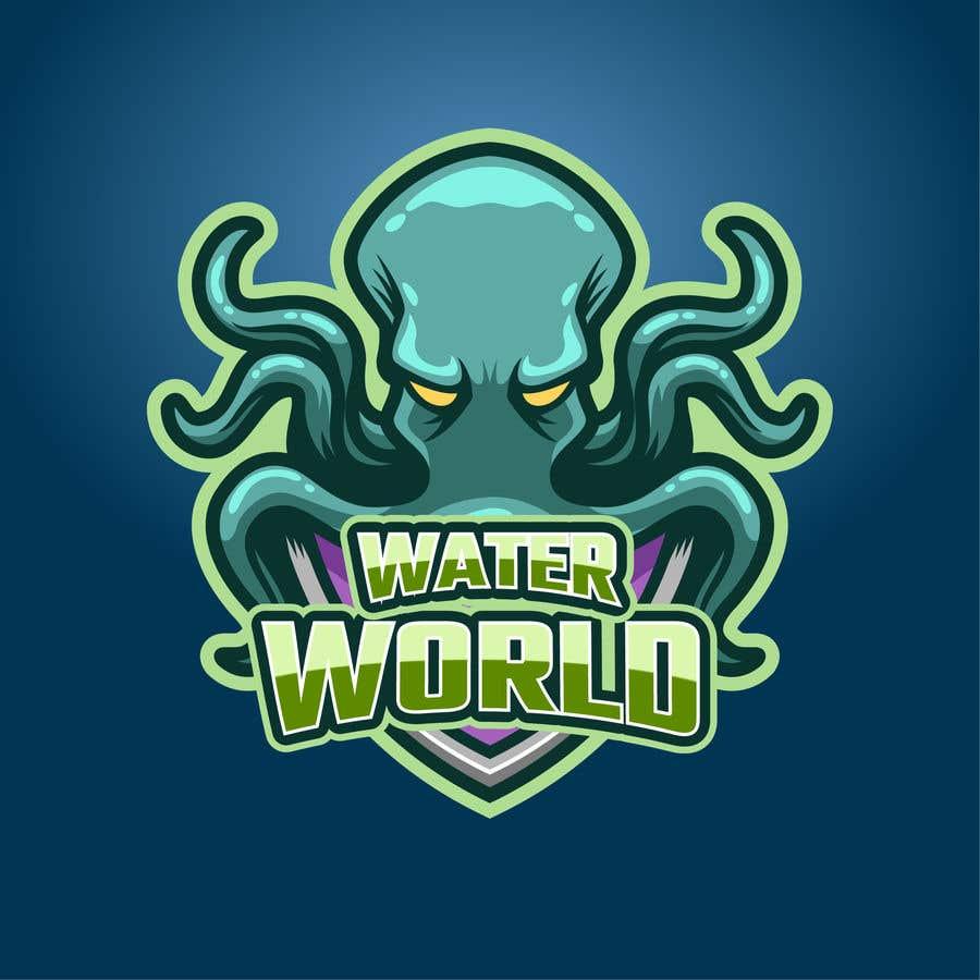 Contest Entry #                                        285                                      for                                         LOGO - Underwater Theme Mini Golf