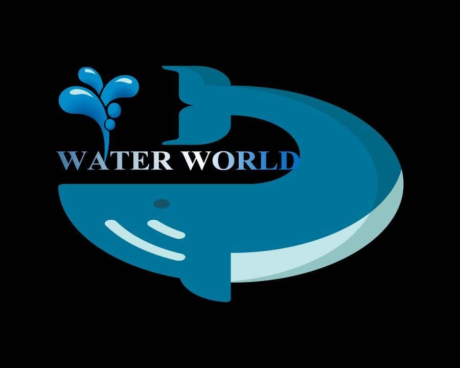 Contest Entry #                                        74                                      for                                         LOGO - Underwater Theme Mini Golf
