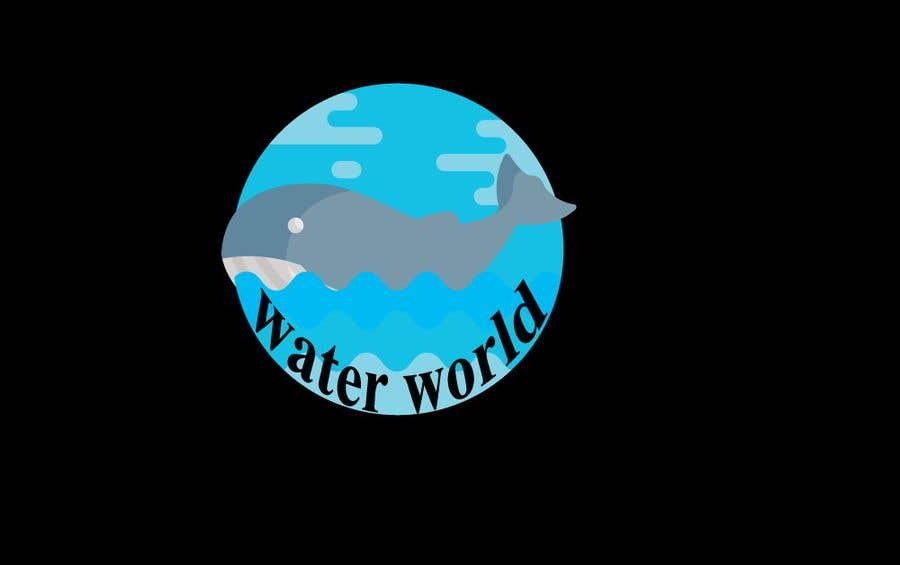 Contest Entry #                                        82                                      for                                         LOGO - Underwater Theme Mini Golf