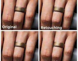 #158 cho Retouching Silicone Rings Images - Full Time Job Opportunity bởi aks2oyd6s
