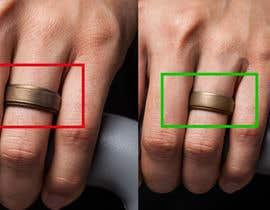 #93 cho Retouching Silicone Rings Images - Full Time Job Opportunity bởi Monir24BD