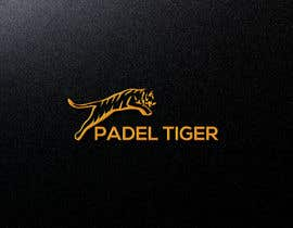 #216 for Padel Tiger by muktaakterit430