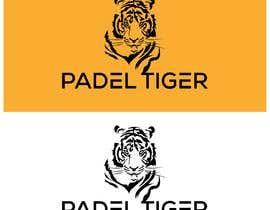#223 for Padel Tiger by reswara86