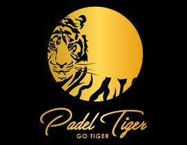 #292 for Padel Tiger by reswara86