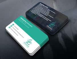 #194 untuk business card oleh kowasharhimo5