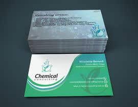 #190 untuk business card oleh yasinarafat371