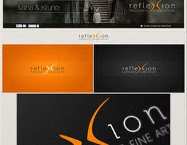 #69 cho Logo Design for www.reflexionweddings.com bởi rugun