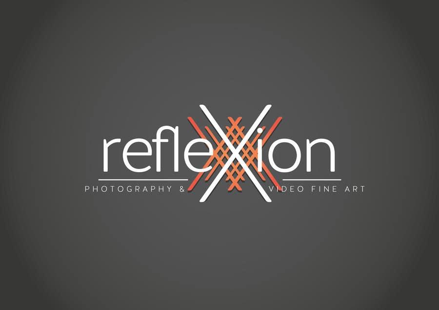Bài tham dự cuộc thi #                                        98                                      cho                                         Logo Design for www.reflexionweddings.com