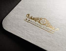 "#388 для Create graphic - logo ""Wedding Stars"" for event agency от abdullahfuad802"