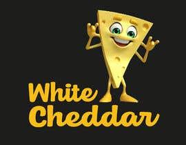 #110 para Emoji - White Cheddar contest por rafrazzz