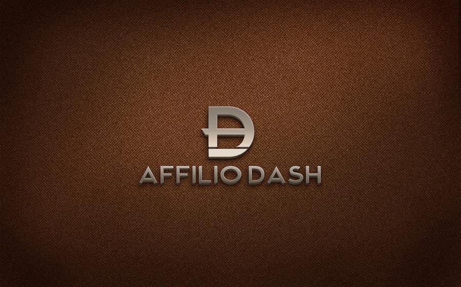 Bài tham dự cuộc thi #72 cho Design a Logo for Affiliate Tracking Dashboard