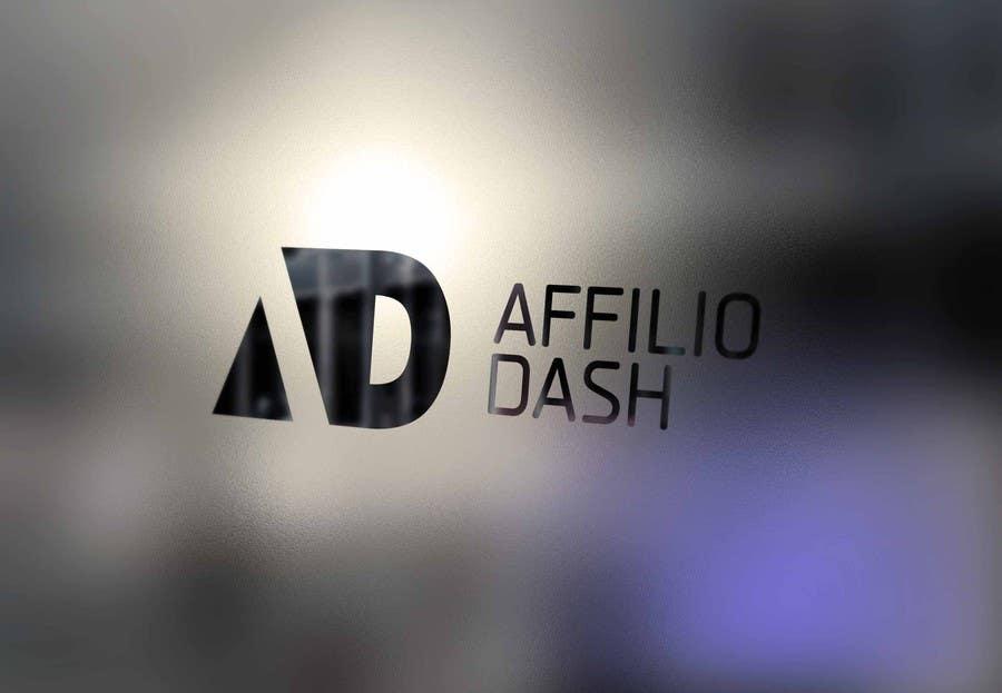 Bài tham dự cuộc thi #119 cho Design a Logo for Affiliate Tracking Dashboard