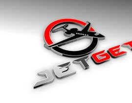 #32 para Design a Logo for JetGet, crowd-sourcing for private jets por imnajungshinkdir