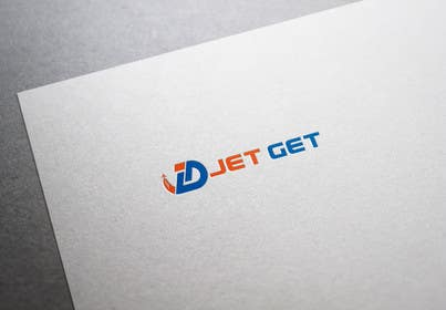 #25 cho Design a Logo for JetGet, crowd-sourcing for private jets bởi sdartdesign