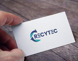 #392 cho Create a logo for my company that is called RECYTEC bởi almamuncool