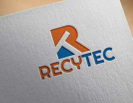 #62 cho Create a logo for my company that is called RECYTEC bởi zerinomar1133