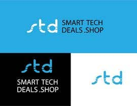 #57 for Design a logo for an online tech store by Shimul195425