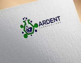 #22 cho Create a Logo For a Supplement Laboratory Company bởi khadijakhatun12a