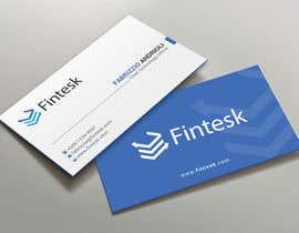 #311 cho Business Card Design for a Logo (already created) bởi Designopinion