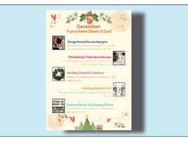 Nro 22 kilpailuun monthly december page käyttäjältä Noisyboyreal