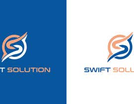 #53 cho swift solution logo change bởi Mhmd83