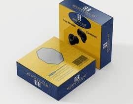 Nro 15 kilpailuun Packaging design käyttäjältä Tanna005