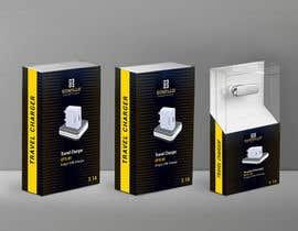 Nro 33 kilpailuun Packaging design käyttäjältä nurhossain7