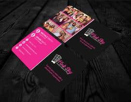 #298 cho Fun and Creative Photo Booth Business Card (2-sided) bởi abrarsumon