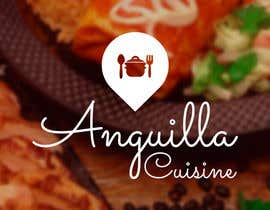 #4 for Anguilla Cuisine App UI Mockup by pvaghela86