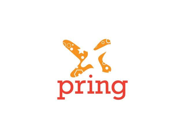 Konkurrenceindlæg #3 for Logo Design for Pring