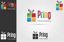 Graphic Design Konkurrenceindlæg #128 for Logo Design for Pring