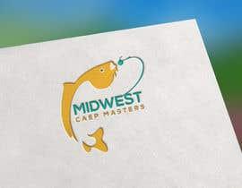 Nro 178 kilpailuun Fishing Tournament logo käyttäjältä Nusratferdaws