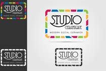 Bài tham dự #39 về Graphic Design cho cuộc thi Logo Design for a Modern Ceramics Studio