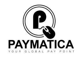 miDulhasan561233 tarafından Logo for payment company PAYMATICA için no 359