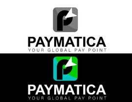 miDulhasan561233 tarafından Logo for payment company PAYMATICA için no 361