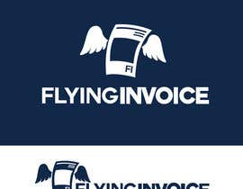 #22 for Flying Invoices by DawidAbram