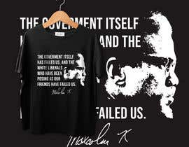 Amindesigns tarafından Malcolm X için no 53