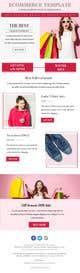 Kilpailutyön #                                                16                                              pienoiskuva kilpailussa                                                 Email Newsletter Design in PSD Format