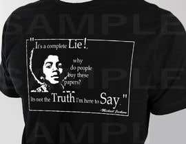 cagatinronald tarafından Michael Jackson için no 60