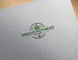 #66 for Proud Pothead Apparel - Logo and graphic designs af kamrul1993