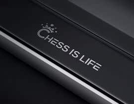 #691 for Design a logo for 'Chess Is Life' af shakilahmad866a